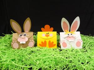 bunny bag group 2153