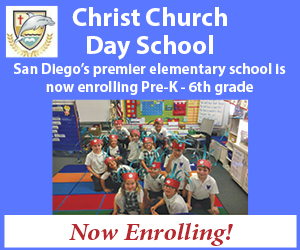 Christ Church Day School