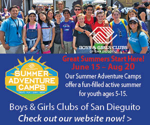 Boys and Girls Club of San Dieguito