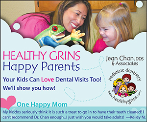 Jean Chan DDS Pediatric Dentistry