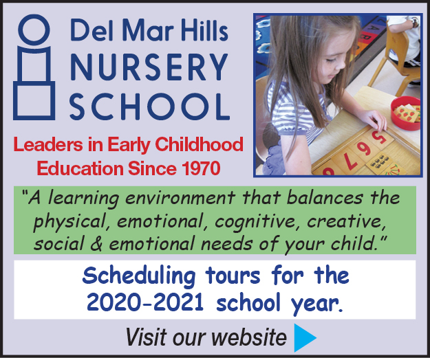 Del Mar Hills Nursery School