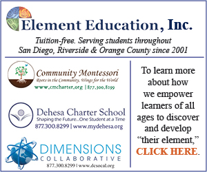 Element Education