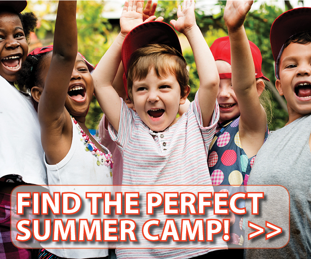 SDFM - Find the right camp