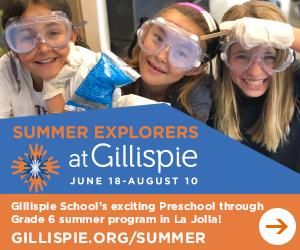 Gillispie School