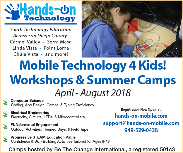 Hands On Tech