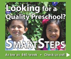 Smart Steps Preschool