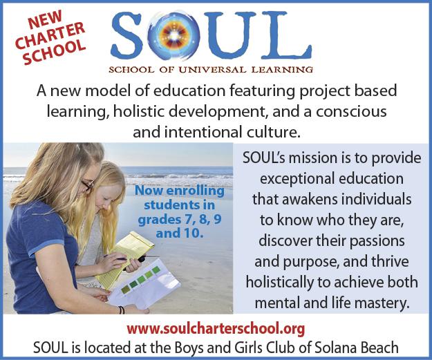 Soul Charter School