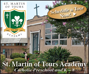 St Martin of Tours Academy
