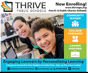 Thrive Charter School