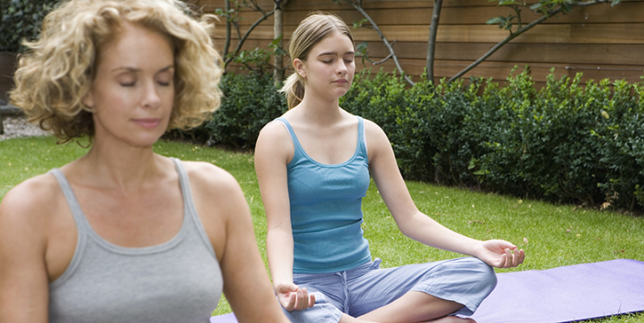 26 Ways To Help Your Teen Find More Peace