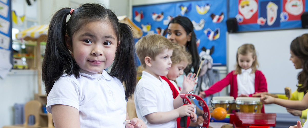 5 Things Parents Can Do Now to Prepare Children for Kindergarten