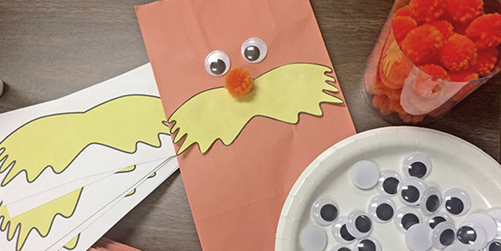 Host A Lorax Party!