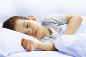 bedwetting qualms sm