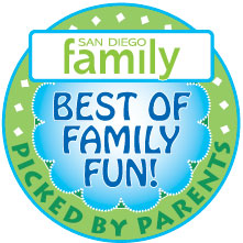 2012 Best Of Family Fun