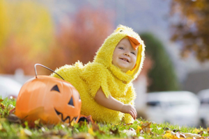 do-it-yourself Halloween Costumes