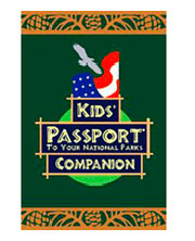 Kids' Passport  Companion