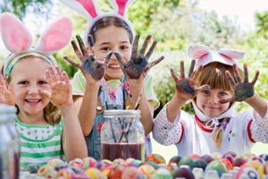 8 Exciting Easter Activities