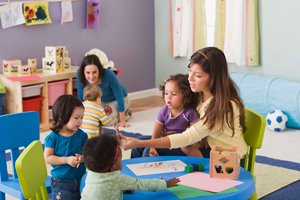 Preschool for Parents