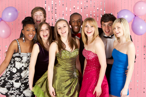 Prom Night Ideas for Parents