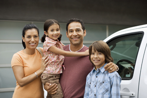 What's new for family cars in 2013!