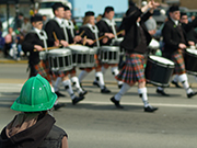 St. Patrick's Day Parades and Running Events.