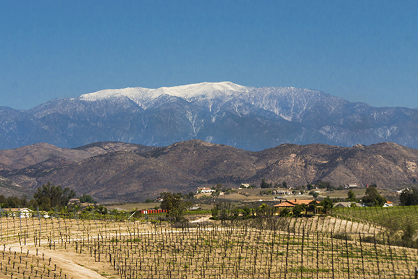 Come visit beautiful Temecula Valley on a weekend family day-trip.