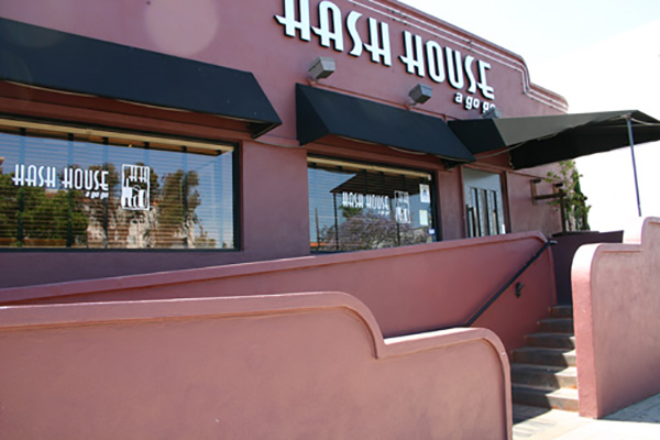 Hash House serves the best breakfast.