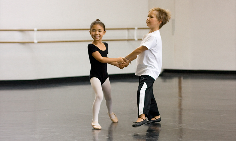 Scripps Performing Arts Academy is a popular dance instruction school.