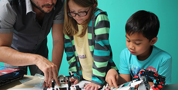 Famed Coding Camp Hits San Diego Shores