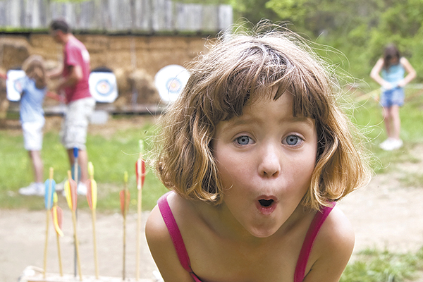 10 Tips to Find the Right Day Camp