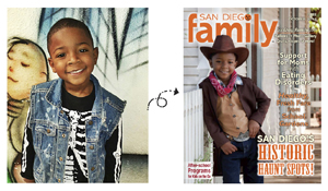 josiah cover kid 2013