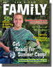 March 2010 issue: San Diego Family Magazine