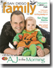 October 2010 issue: San Diego Family Magazine