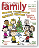 December 2010 issue: San Diego Family Magazine