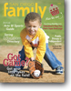 February 2011 issue: San Diego Family Magazine