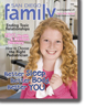 January 2011 issue: San Diego Family Magazine
