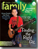 September2010 issue: San Diego Family Magazine