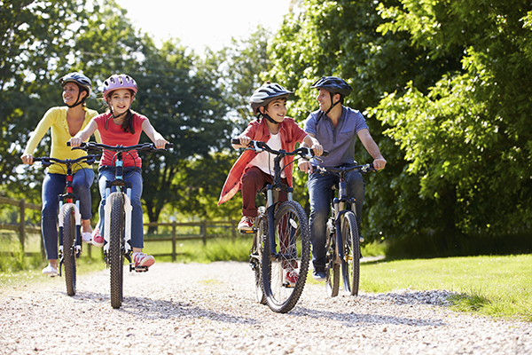 Find Health, wellness, fitness & safety services for your family.