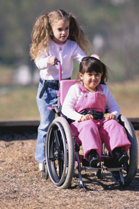 Siblings of Special Needs Children Need Attention Too!
