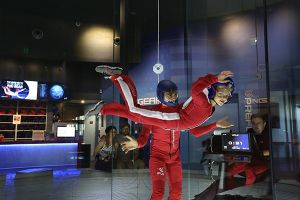 Business Spotlight April 2018-IFly