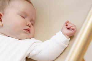 Baby Sleep Struggles Solved