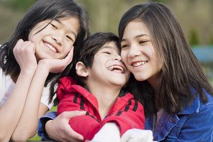 Challenges and Benefits of Having a Sibling with Special Needs