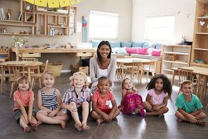 10 Tips for Choosing a Kindergarten Program