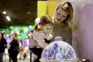 Parent-Child Date Ideas in San Diego County