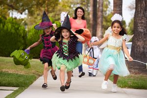 Tips and Tricks for a Happy Halloween