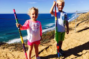 10 Tips for Hiking with Kids