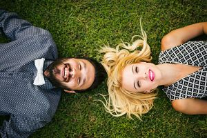 Keep Love Strong: 36 Creative Ways to Rekindle Romance