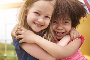 Is Your Preschooler Ready for Day Camp?