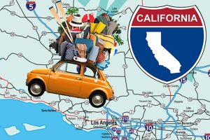 Family Road Trip: 6 Fun Stops Along California's Central Coast
