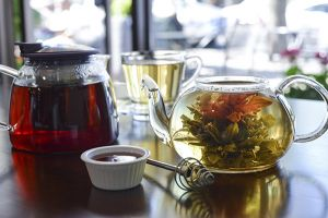 San Diego's Favorite Tea Shops